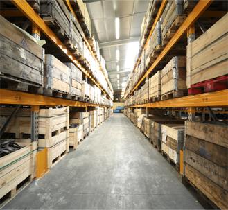 HUOT - Services : Stock and delivery: www.huot-sa.com/en/services-stock-et-livraisons